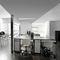 Surface-mounted light fixture / hanging / LED / rectangular DIMPLES Esse-ci
