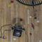 engineered parquet floor / solid / floating / oak
