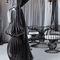 Wrought iron gazebo SOLE Samuele Mazza by DFN srl
