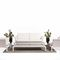 Traditional sofa / garden / rattan / 2-seater ANTARES   Samuele Mazza by DFN srl