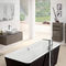 Countertop washbasin / oval / porcelain / contemporary MY NATURE: 411060 Villeroy & Boch