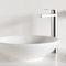 Countertop washbasin / round / porcelain / contemporary LOOP & FRIENDS:   514800 Villeroy & Boch