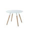 Contemporary coffee table / wooden / metal / tempered glass SF/SV/SW Profim