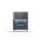 Contemporary armchair / fabric / wooden / metal SOFTBOX by Paul Brooks Profim