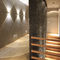 slate wall cladding panel / interior / exterior / 3D