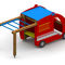 Playground vehicle WOZ-01 Free Kids s.c.
