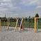 Playground climbing structure ZSP-04 Free Kids s.c.