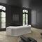 Solid parquet flooring / floating / oak / aged VERSAILLES CABUY Didier