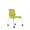 Conference chair / visitor / contemporary / molded plywood CONVERSA Nowy Styl Group