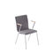 Visitor chair / conference / contemporary / fabric FEN Nowy Styl Group