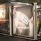 Commercial kiosk / newspaper / metal / solar-powered CUBOX_SALES HBT Energietechnik GmbH