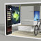 Cycle shelter with solar panel Charge Your Bike, Meet Friends HBT Energietechnik GmbH