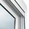 roller shutter / aluminum / window