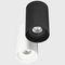 Surface mounted downlight / pendant / LED / round ROXANE Brilumen
