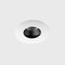 Recessed downlight / LED / round / aluminum SAVAGE Brilumen