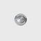 Recessed floor light fixture / LED / round / outdoor BENNET Brilumen