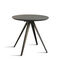 Contemporary table / beech / ash / metal AKI CONTRACT by Emilio Nanni  Traba'