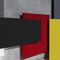 interior wall acoustic panel / foam / illuminated / home