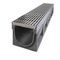 street drainage channel / polymer / stainless steel / galvanized steel