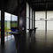 sliding patio door / metal / double-glazed / thermally-insulated