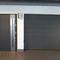 Entry door / swing / stainless steel / security NEW YORKER Ville Doors
