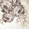 Contemporary wallpaper / fabric / vinyl / floral BAROQUE Skinwall
