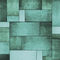 Contemporary wallpaper / fabric / vinyl / geometric pattern CONCRETE Skinwall
