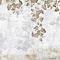 Contemporary wallpaper / fabric / vinyl / nature pattern GROWING IVY Skinwall