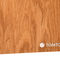 hot water radiator / wooden / contemporary / rectangular