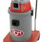 commercial vacuum cleaner / water