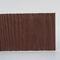 fiber cement wall cladding / exterior / textured / wood look