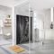 glass wallcovering / home / interior