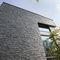 quartzite wall cladding / exterior / interior