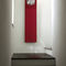 Hot water radiator / sheet steel / contemporary / wall-mounted ARIA by Franca Lucarelli & Bruna Rapisarda SCIROCCO H