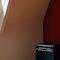 fixed roof window / wooden / metal / double-glazed