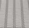 wire interior fitting mesh / solar shading / cladding / stainless steel