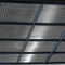wire mesh ceiling / stainless steel