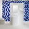 Bathroom tile / floor / ceramic / plain MOSA COLORS Mosa. Tiles.
