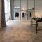 Indoor tile / floor / porcelain stoneware / plain MOSA SCENES Mosa. Tiles.