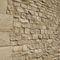 natural stone wall cladding panel / exterior