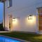 Floor lamp / contemporary / polycarbonate / garden KABAZ Modular Lighting Instruments