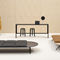 contemporary sideboard table / wooden / rectangular / square