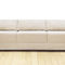 Corner sofa / contemporary / fabric / 3-seater B.1 by Fabien Baron BERNHARD design