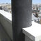 flat roof capping