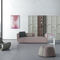modular sofa / corner / compact / contemporary