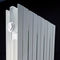 Hot water radiator / vertical / aluminum / wall-mounted ASTERIE 1600 RAGALL