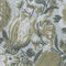 Upholstery fabric / floral pattern / cotton / linen ROUSSEAU Rubelli