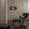 Mica wallcovering / residential / satin / fabric look MICA Omexco