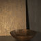 contemporary wallpaper / vegetal fiber / patterned / non-woven
