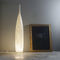 Floor lamp / contemporary / in Nebulite® / LED LUNA : TANK 1, TANK 2 in-es artdesign